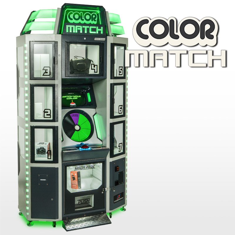 Color Match by LAI Games