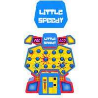 little-speedy