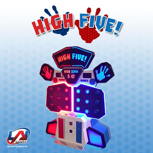 HighFive-AAE