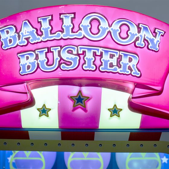 Ballon Buster by LAI Games