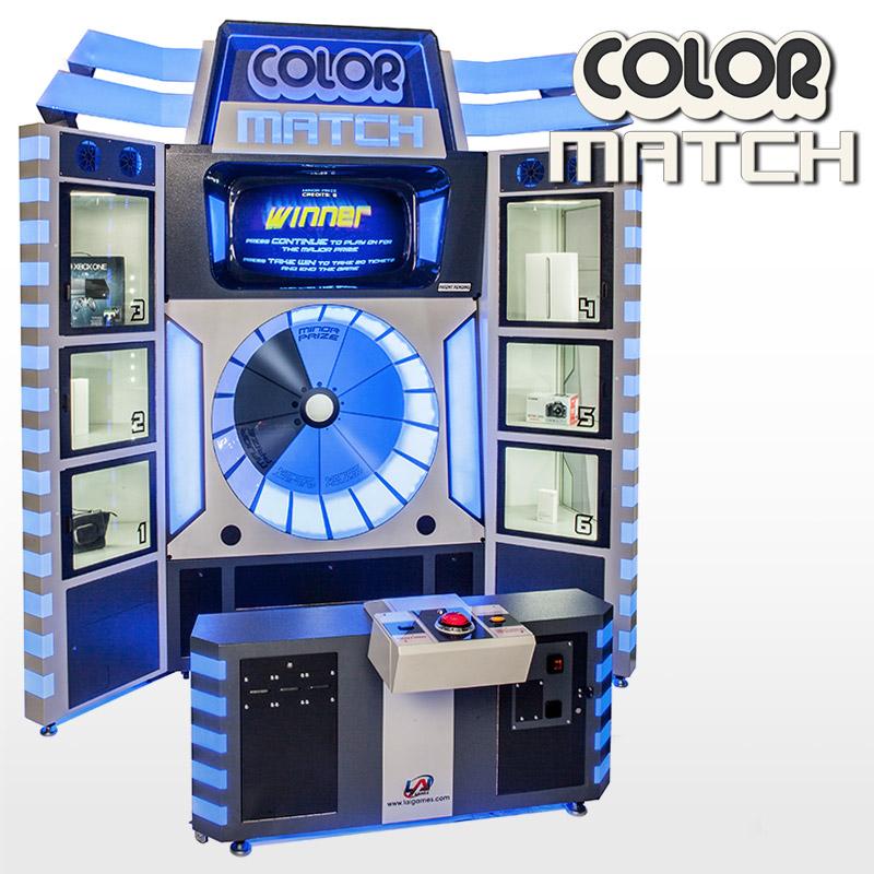Mega Color Match by LAI Games