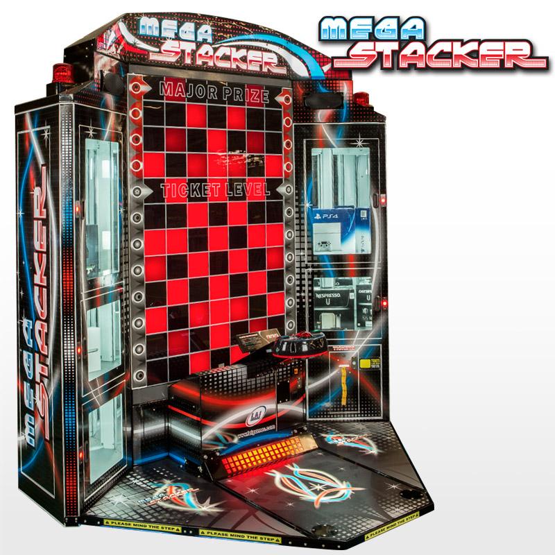 Mega Stacker