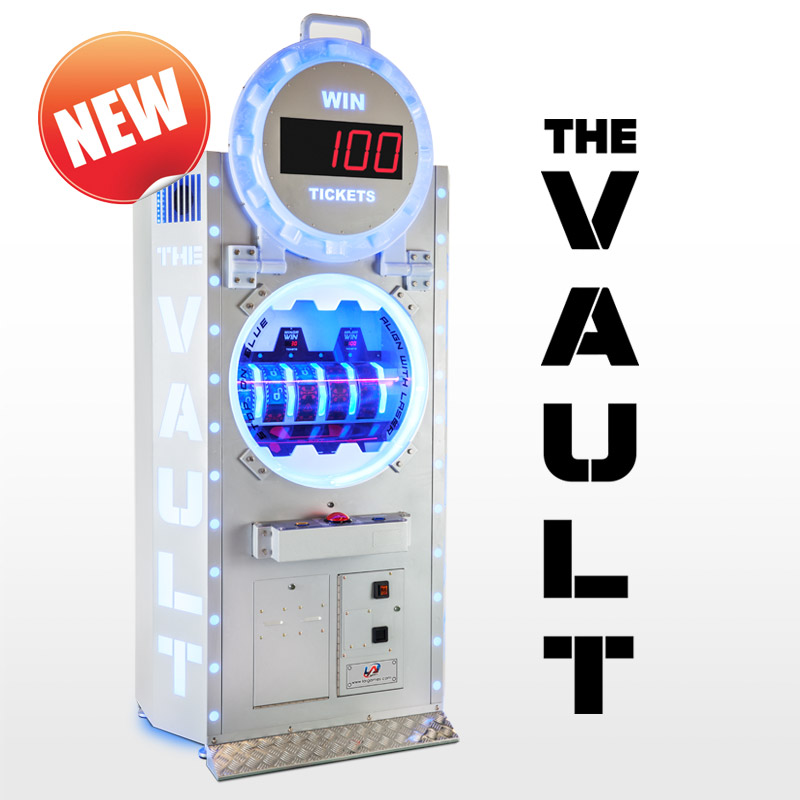 The Vault by LAI Games