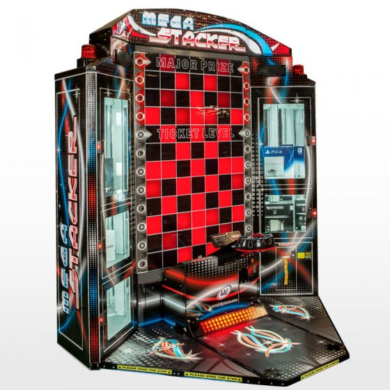 Mega Stacker by LAI Games