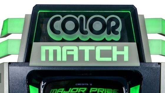 Mega Color Match Lite by LAI Games