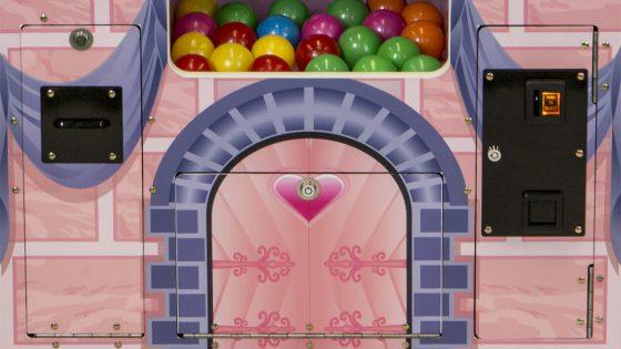 Princess Castle by LAI Games