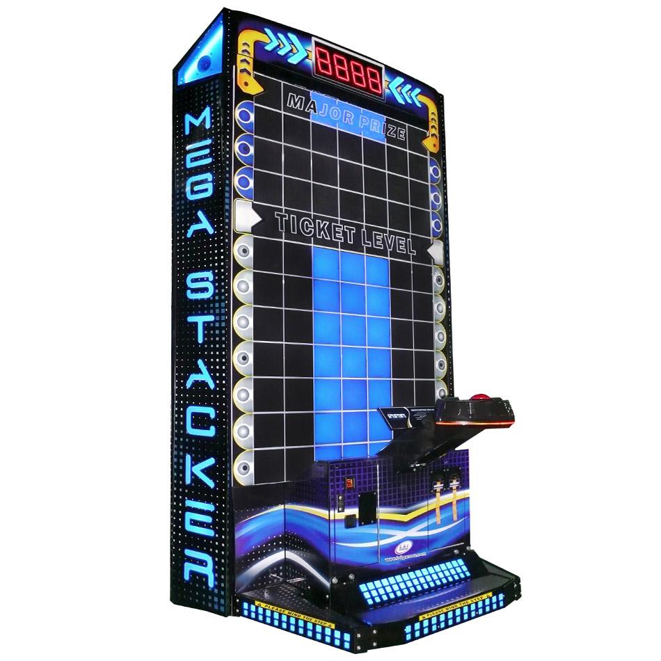 Mega Stacker Lite by LAI Games