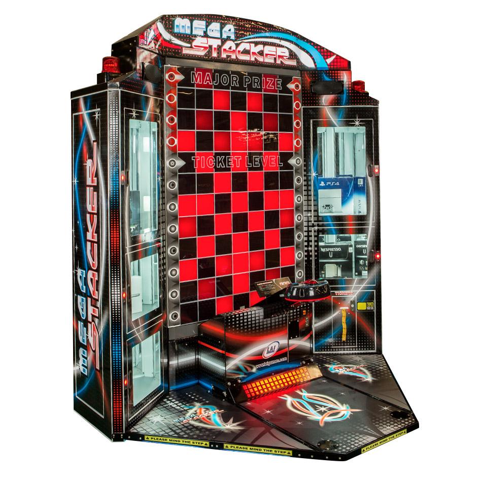 Mega Stacker by LAI Games