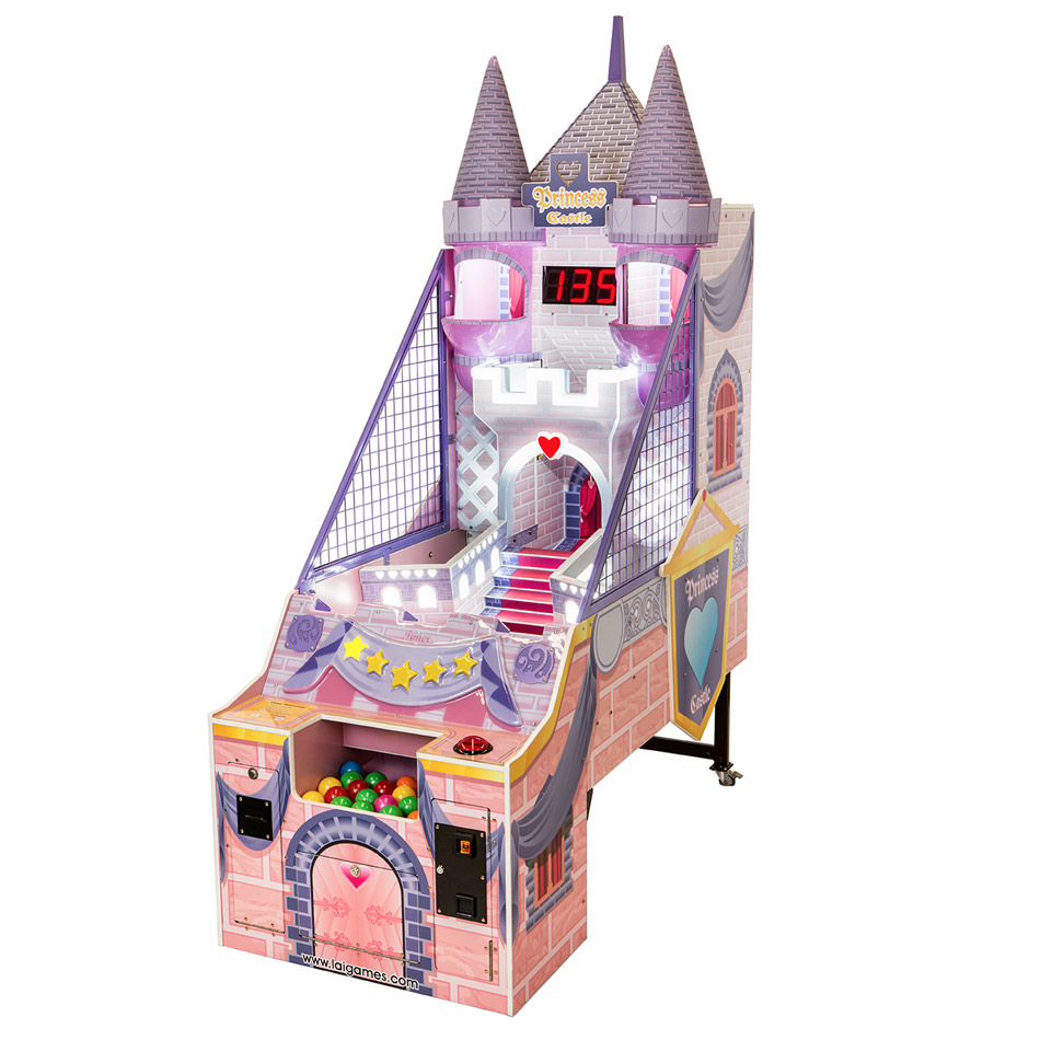 Princess Castle by LAI Games