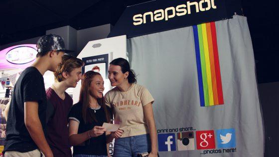 Snapshot 2 Studio by LAI Games