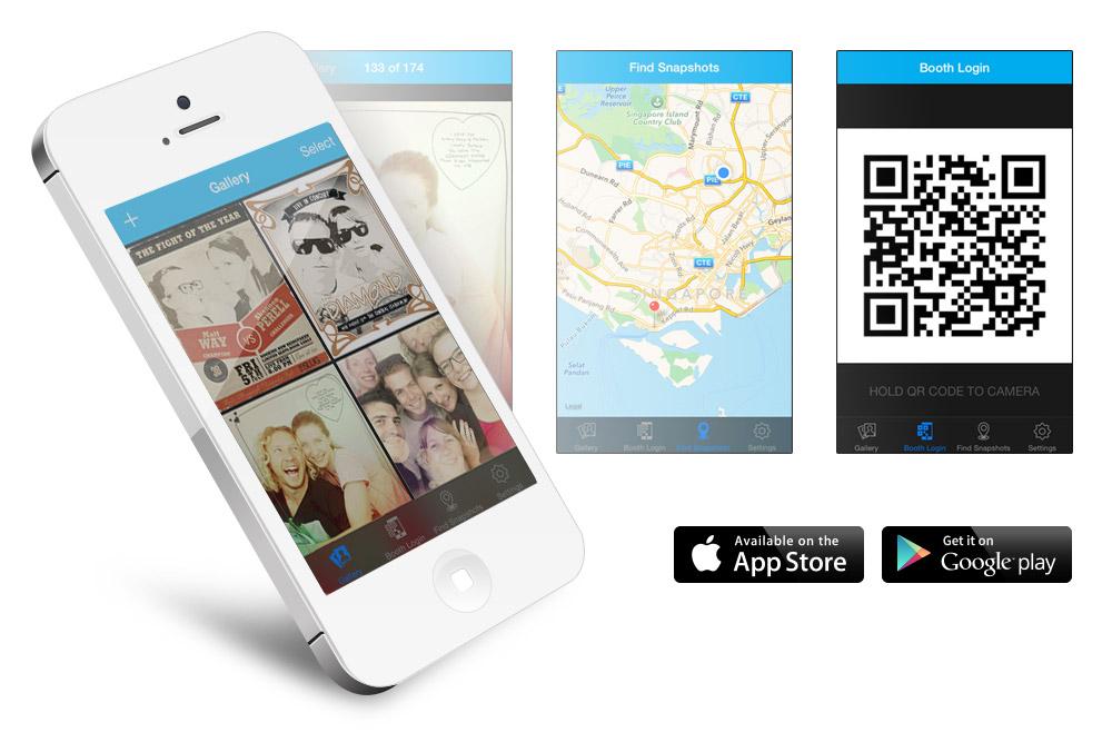 Snapshot 2 Companion App