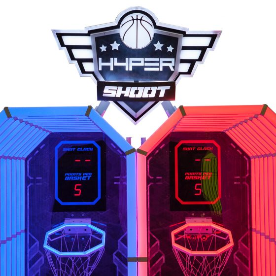HYPERshoot by LAI Games