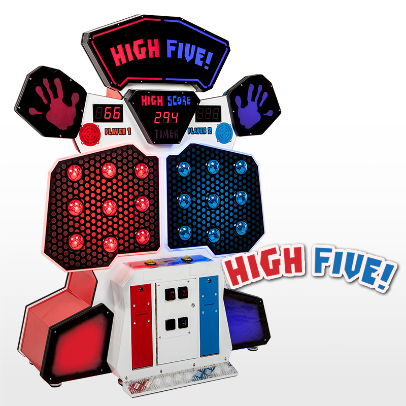 High Five by LAI Games