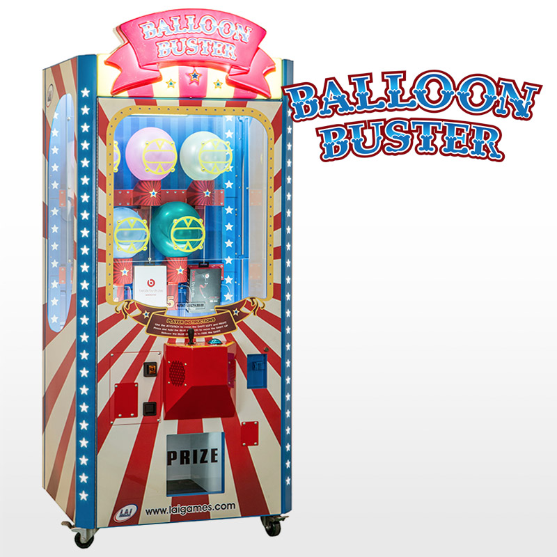 Balloon Buster by LAI Games