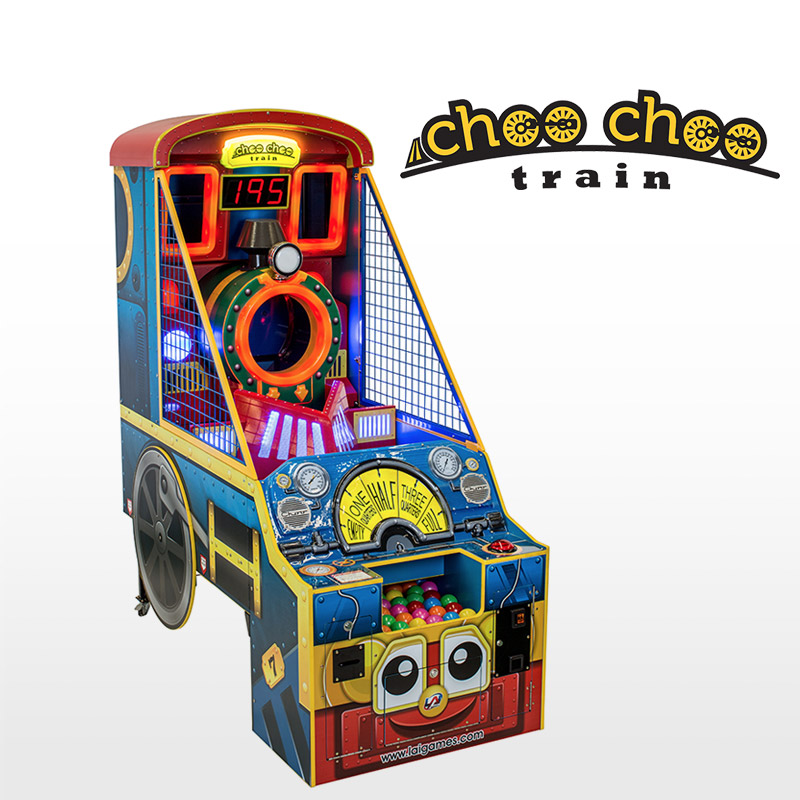 Choo Choo Train by LAI Games