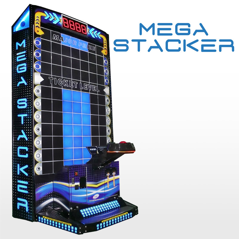 Mega Stacker Lite by LAI Games