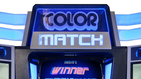 Mega Color Match by LAI Games