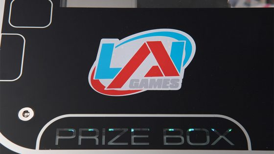 Prize Box by LAI Games
