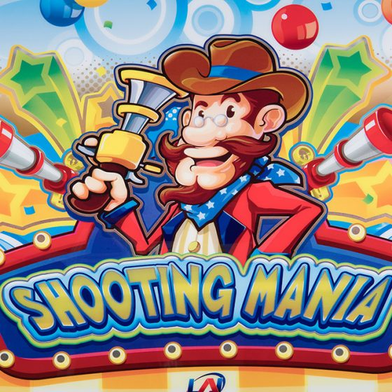 Shooting Mania by LAI Games