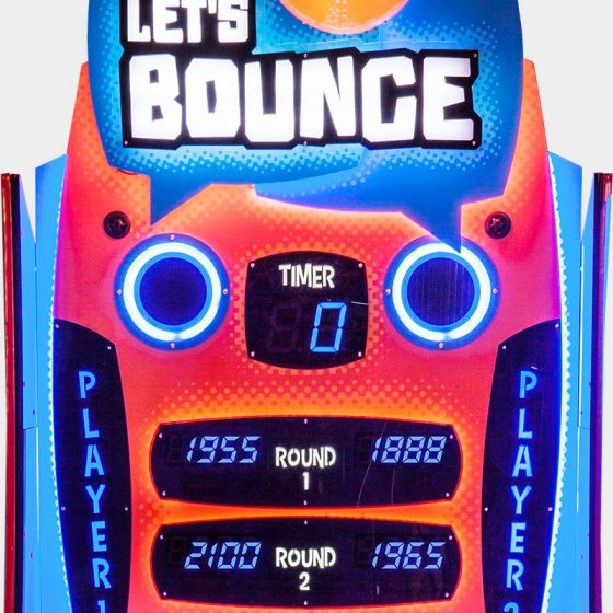 Let's Bounce by LAI Games