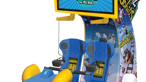 virtual-rabbids-Amusement Expo 2018