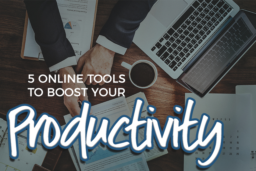 Online Tools Productivity