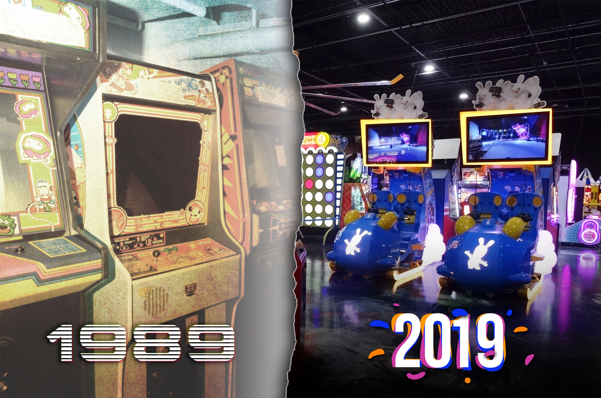 The Future of FEC Arcade Culture in the Modern Era