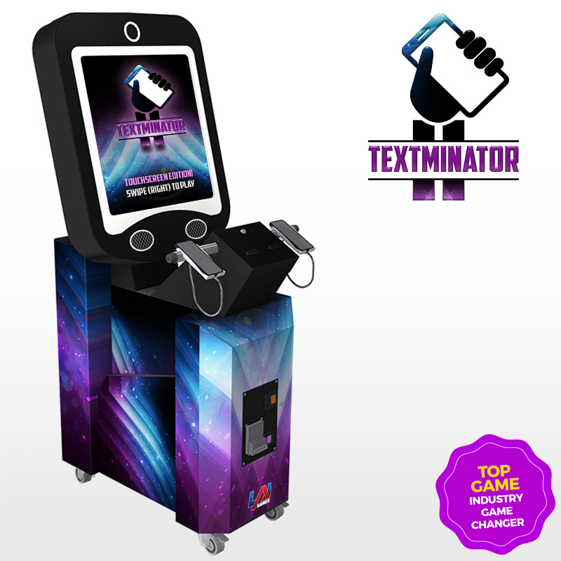 Textminator 2