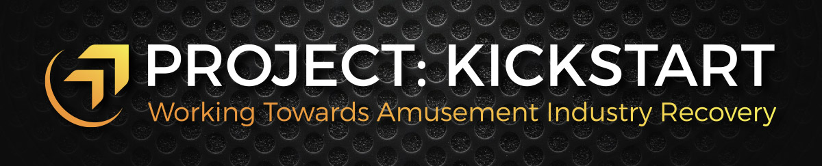 Project: Kickstart - working towards amusement industry recovery