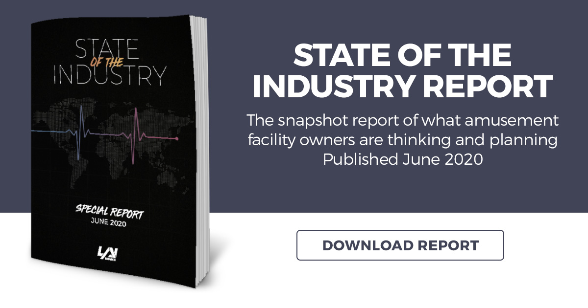 LAI Games State of the Industry Report