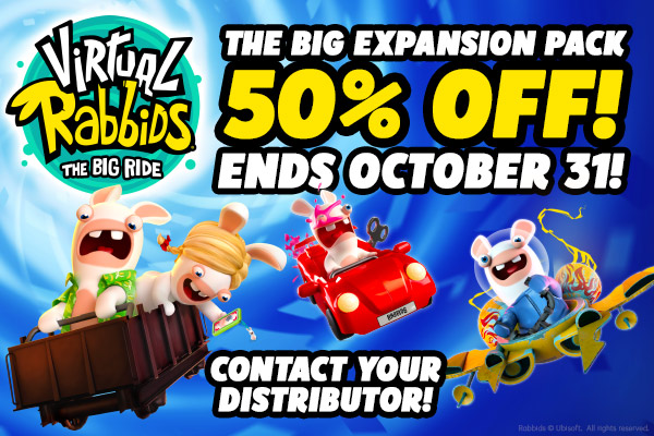 Expansion Pack Sale Ends Oct 31 2020