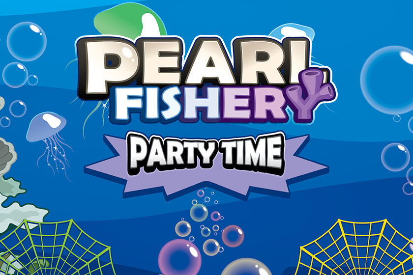 Pearl Fishery Party Time